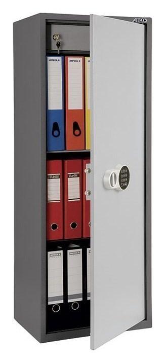 szafa biurowa z zamkiem elektronicznym SL 125T-EL