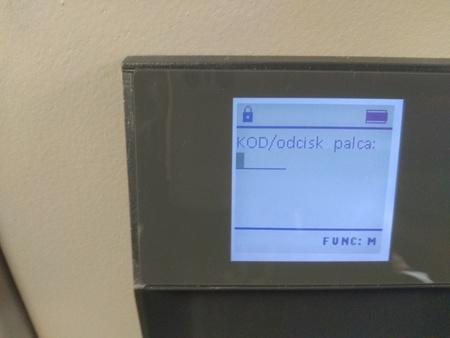 Sejf ognioodporny BURG WÄCHTER Dual- Safe DS 445 E FP (3)