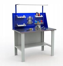 Stół warsztatowy PRAKTIK WT-120/F1/F1.011