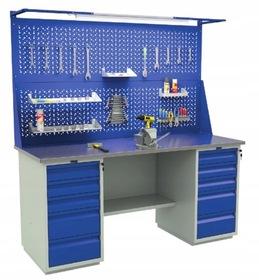 Stół warsztatowy PRAKTIK WT-180/WD5/WD5.021