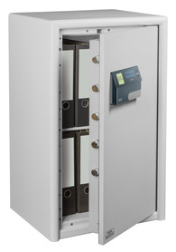 Sejf ognioodporny BURG WACHTER Dual- Safe DS 465 E FP