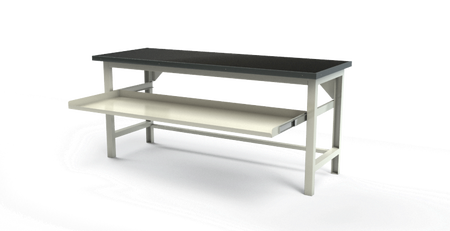 Stół warsztatowy Adam 2000/8S