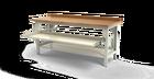 Stół warsztatowy Adam 2000/10S
