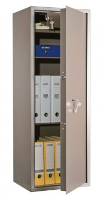 Sejf biurowy VALBERG TM 120T certyfikaty Typ 2 Klasa S1