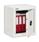 Sejf biurowy certyfikowany NOVCAN S1K-450 IMP klasa S1