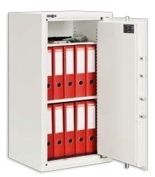 Sejf biurowy certyfikowany NOVCAN S1K-900 IMP klasa S1