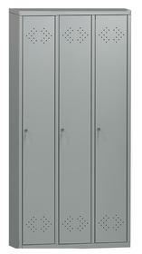 SZAFA metalowa socjalna ubraniowa BHP PRAKTIK LS31