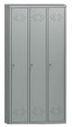 SZAFA metalowa socjalna ubraniowa BHP PRAKTIK LS31 (1)