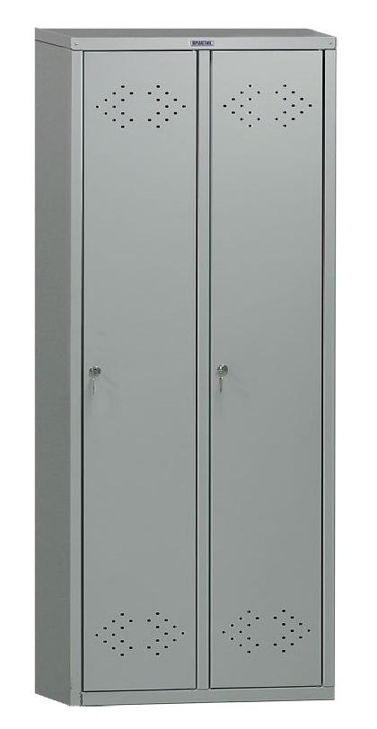 SZAFA socjalna ubraniowa BHP PRAKTIK LS 21-80P (1)