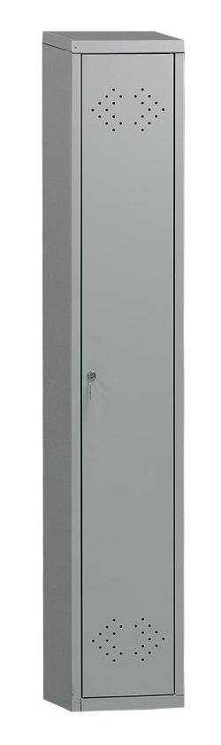 SZAFA metalowa socjalna ubraniowa BHP PRAKTIK LS01 (1)