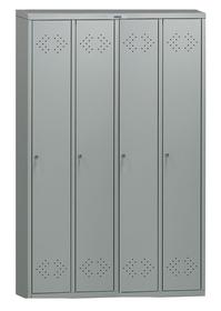 SZAFA metalowa socjalna ubraniowa BHP PRAKTIK LS41