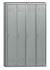 SZAFA metalowa socjalna ubraniowa BHP PRAKTIK LS41 (1)