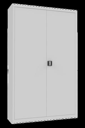 Szafa biurowa aktowa Sbm 213 M lx drzwi skrzydłowe (2)