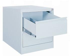 SZAFA aktowa kartotekowa biurowa MALOW SZK304/2 ST