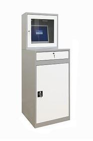 Szafa ochronna na komputer przemysłowy MALOW SMK4a
