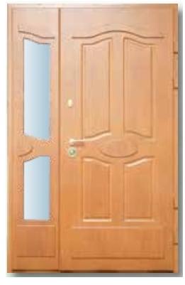 Drzwi dwuskrzydłowe do firmy DC 3.1/2  RC4 (1)