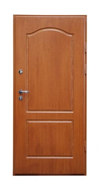 Drzwi antywłamaniowe kl. RC2N do domu DL 1.1 (1)