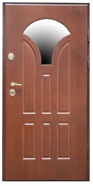 Drzwi do domu antywłamaniowe DC 3.1 BASIC (1)