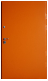 Drzwi przeciwpożarowe DC 3.1/2 PP60 RC4 EI60