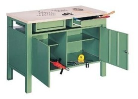 Stół roboczy warsztatowy na narzędzia MALOW STW324