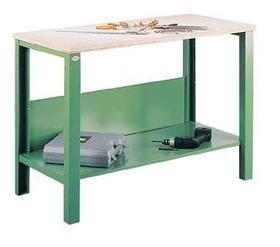 Stół roboczy warsztatowy MALOW STW 321 do garażu