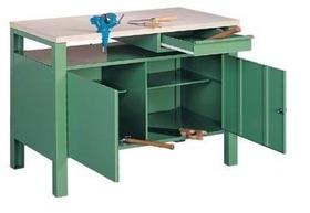 Stół roboczy warsztatowy na narzędzia MALOW STW323