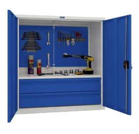 Szafa narzędziowa PRAKTIK TC-1095/021020 do garażu