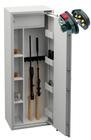 Szafa na broń KONSMETAL MLB150D/6+4 + BLOKADA SPUSTU (1)