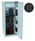 Szafa na broń MLB 150S/10 E zamek ELEKTRONICZNY (1)