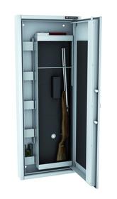 Szafa ścienna na broń MLB Certyfikat IMP klasa S1
