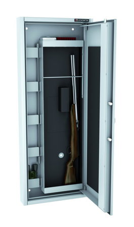 Szafa ścienna na broń MLB Certyfikat IMP klasa S1 (1)
