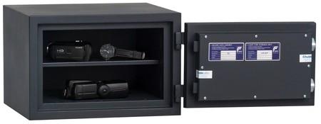 Sejf ognioodporny 30 min klasa S2 Home Safe 20 KL (4)