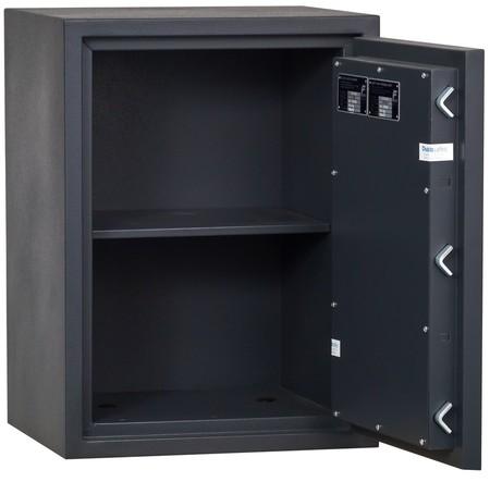 Sejf ognioodporny 30 min klasa S2 Home Safe 50 KL (2)