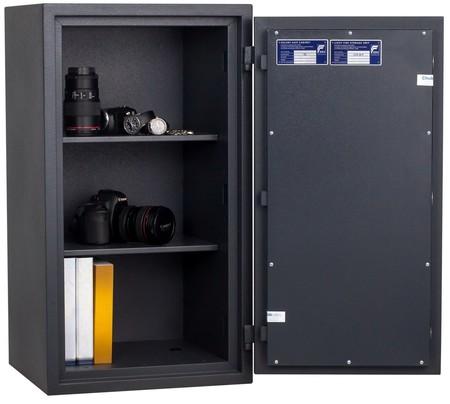 Sejf ognioodporny 30 min klasa S2 Home Safe 70 KL (5)