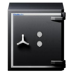 Luksusowy sejf TRIDENT 110 - poczwórna ochrona - klasa: IV EX CD 60 P