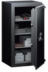 Sejf TRIDENT 420- poczwórna ochrona- klasa: IV EX CD 60 P (2)
