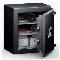 Luksusowy sejf TRIDENT 110 - poczwórna ochrona - klasa: V EX CD 60 P (2)