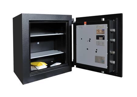 Luksusowy sejf TRIDENT 110- poczwórna ochrona- klasa: VI EX CD 60 P (3)