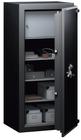 Luksusowy sejf TRIDENT 600 - poczwórna ochrona - klasa: VI EX CD 60 P (2)
