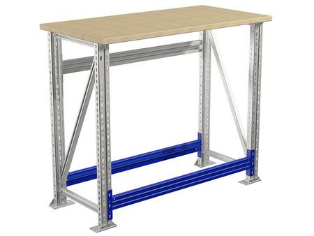 Stół warsztatowy Master N°102