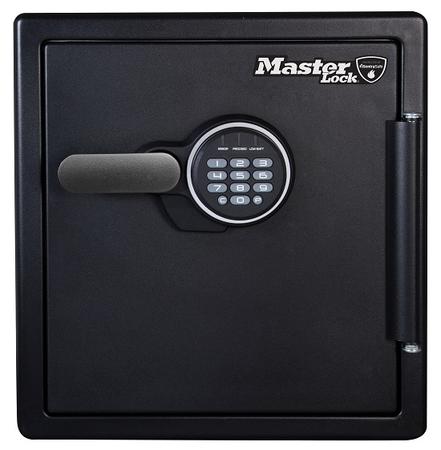 sejf masterlock ognioodporny i wodoodporny LFW123FTC
