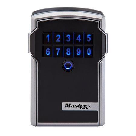 Skrytka na klucze MasterLock z funkcją bluetooth